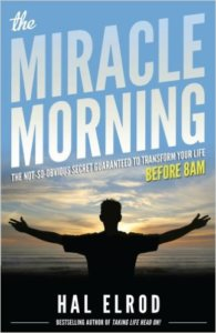 The Miracle Morning by Hal Elrod | Organized Life Design www.organizedlifedesign.com