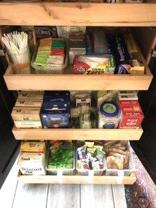 organized pantry houston organizer