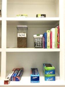 Pantry Organization Ideas - Organized Pantry by Organized Life Design